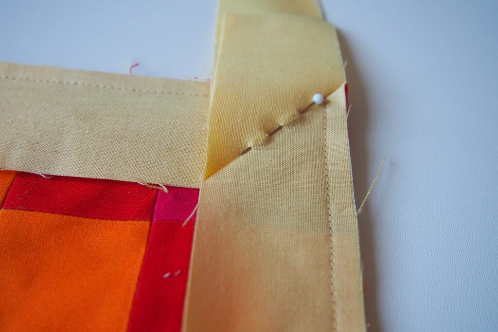 faced Binding