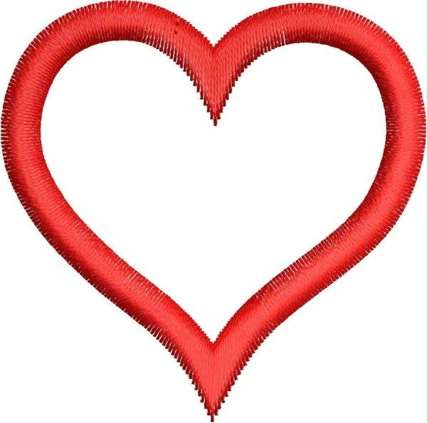 Ein simples Herz entsteht