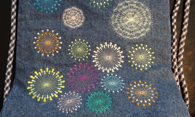 Nuria Feuerwerk