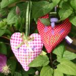 Valentinstag Geschenkideen: Duftkissen