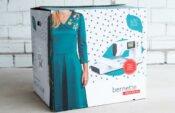 Die neue Stickmaschine mybernette b70 DECO ist da! #mybernette #bernina #sticken #stickmaschine #diy #embroidery