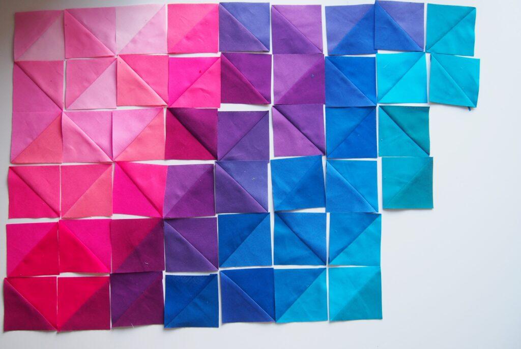 HST Half Square Triangles