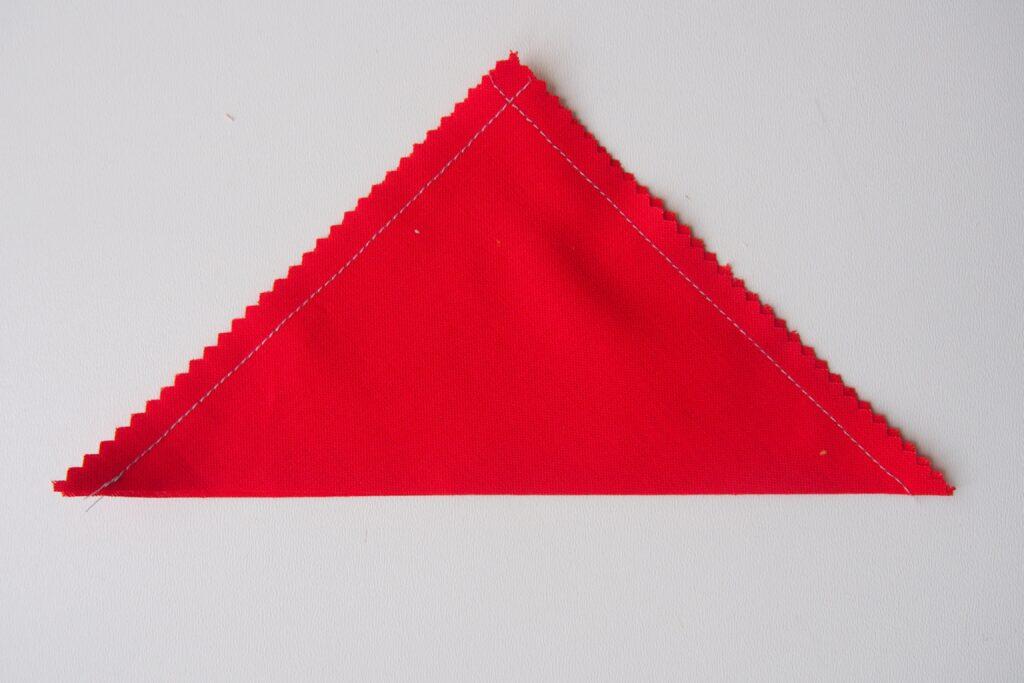 HST Half Square Triangle