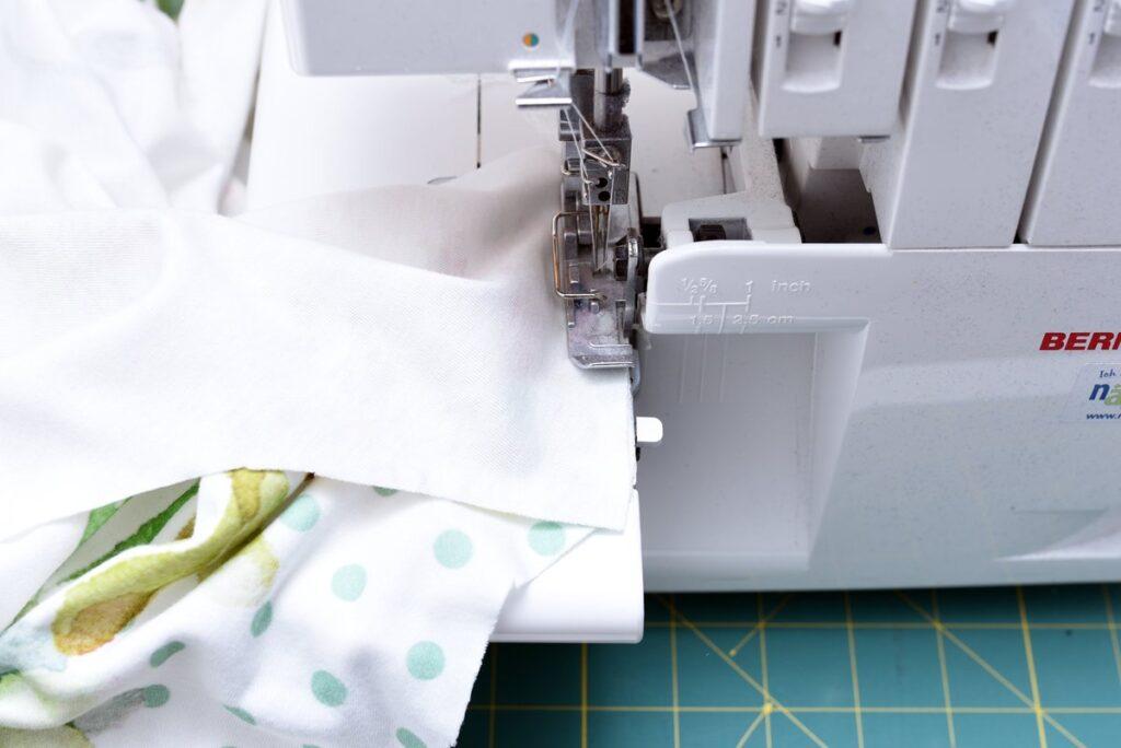 Tutorial große Panele Teil 1 bei Kleidungsstücken