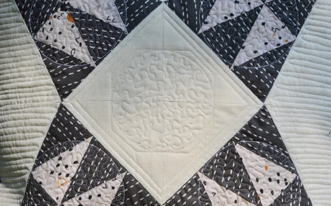 Priscilla Block Quilting BERNINA Blog