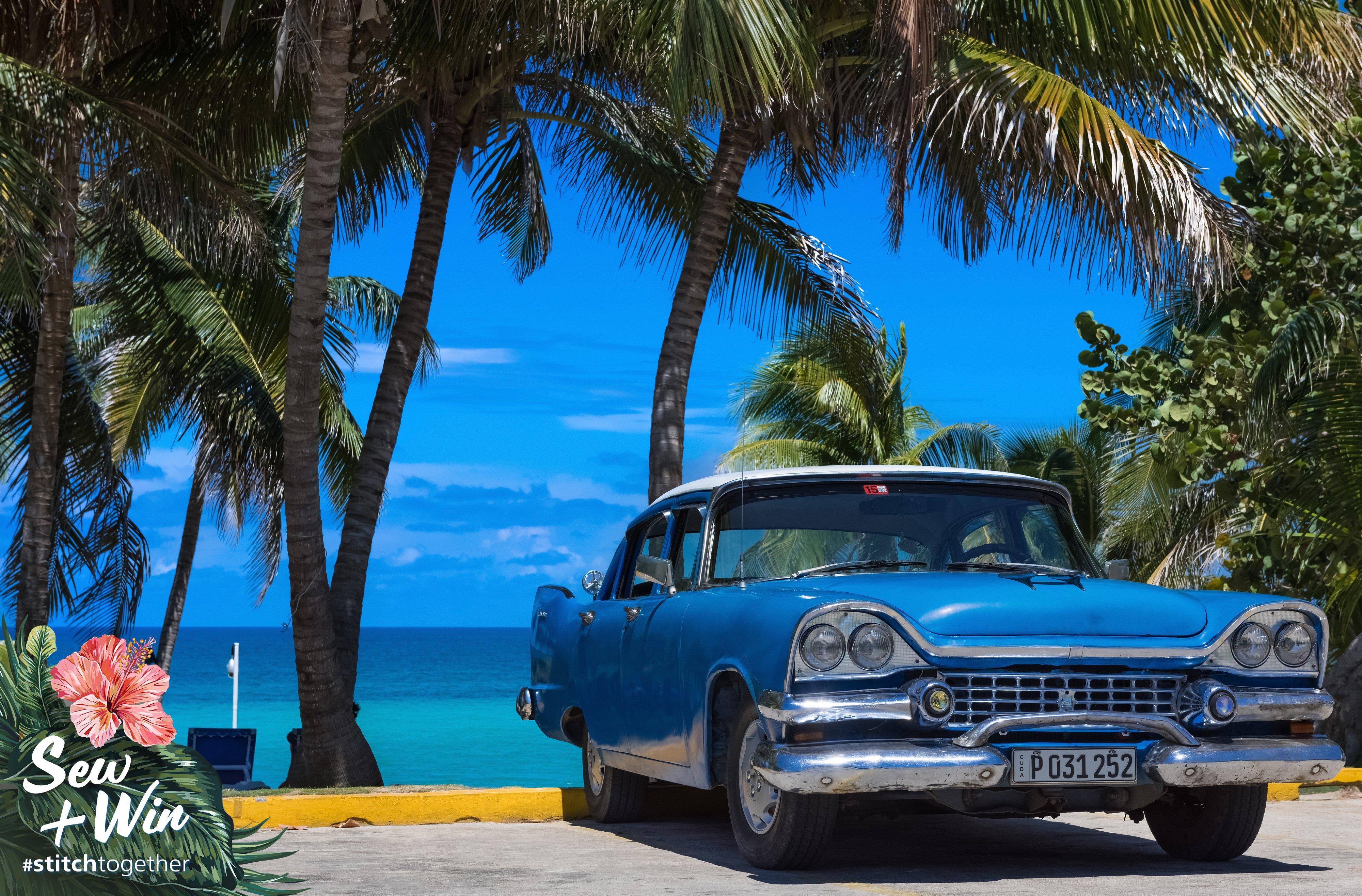Reise nach Kuba gewinnen