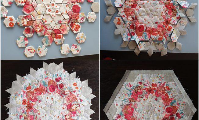 Hexi Collage