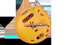 HTTBC-Spulenkapsel