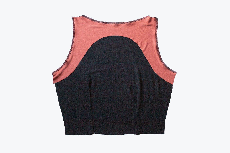 v-neck-kleid nähen mit gratis-schnittmuster und nähanleitung