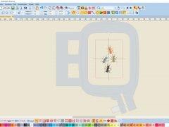 BERNINA Sticksoftware V8 zum erstellen professioneller Stickdateien