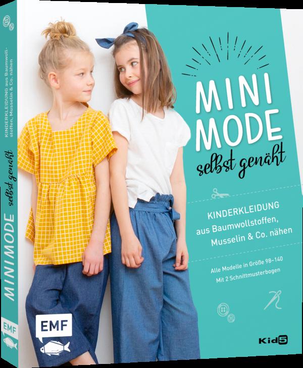 Buchcover Mini Mode