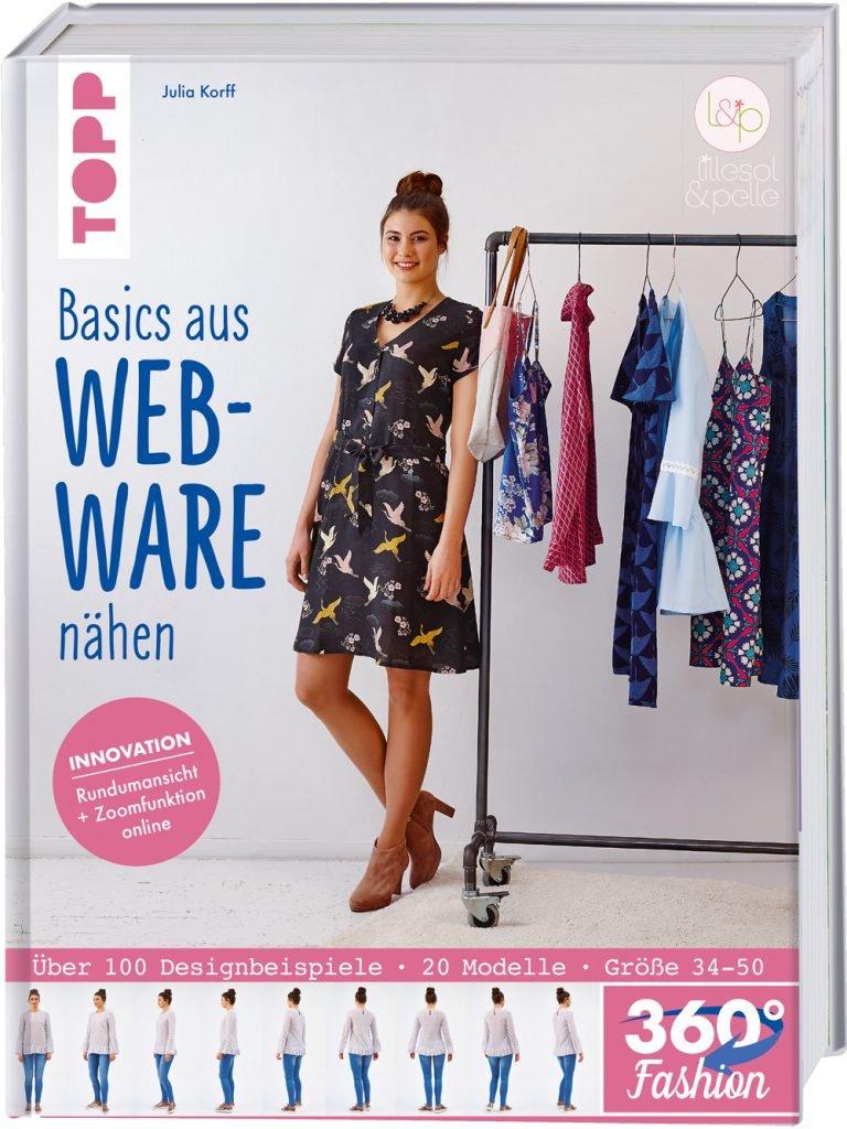 Buch-Cover Basics aus Webware