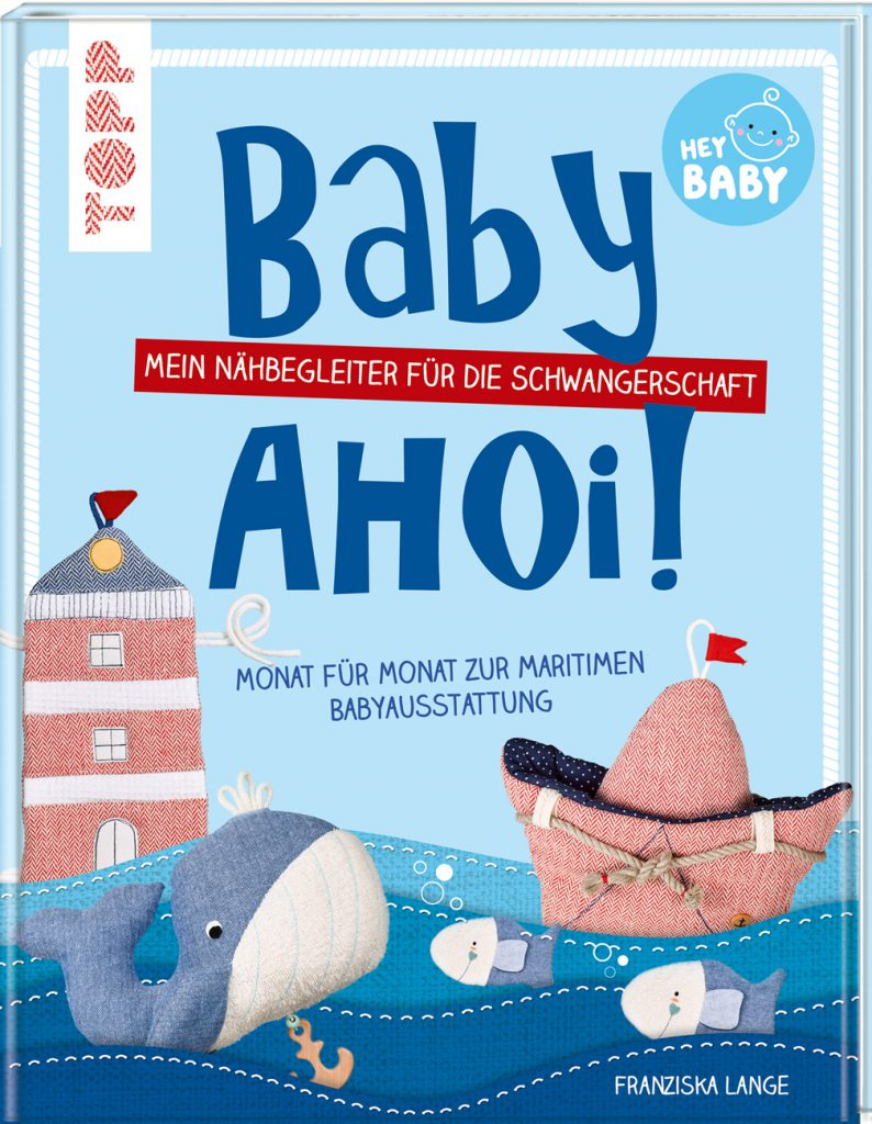 Baby Ahoi Buch-Cover