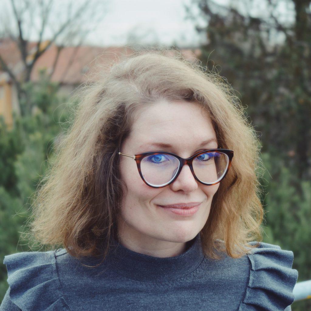 Marie von SpulenTango