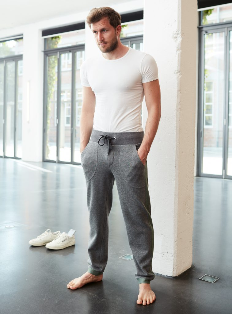 Jogginghose für Männer