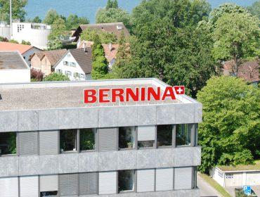 Bild von Kurse im BERNINA Creative Center.
