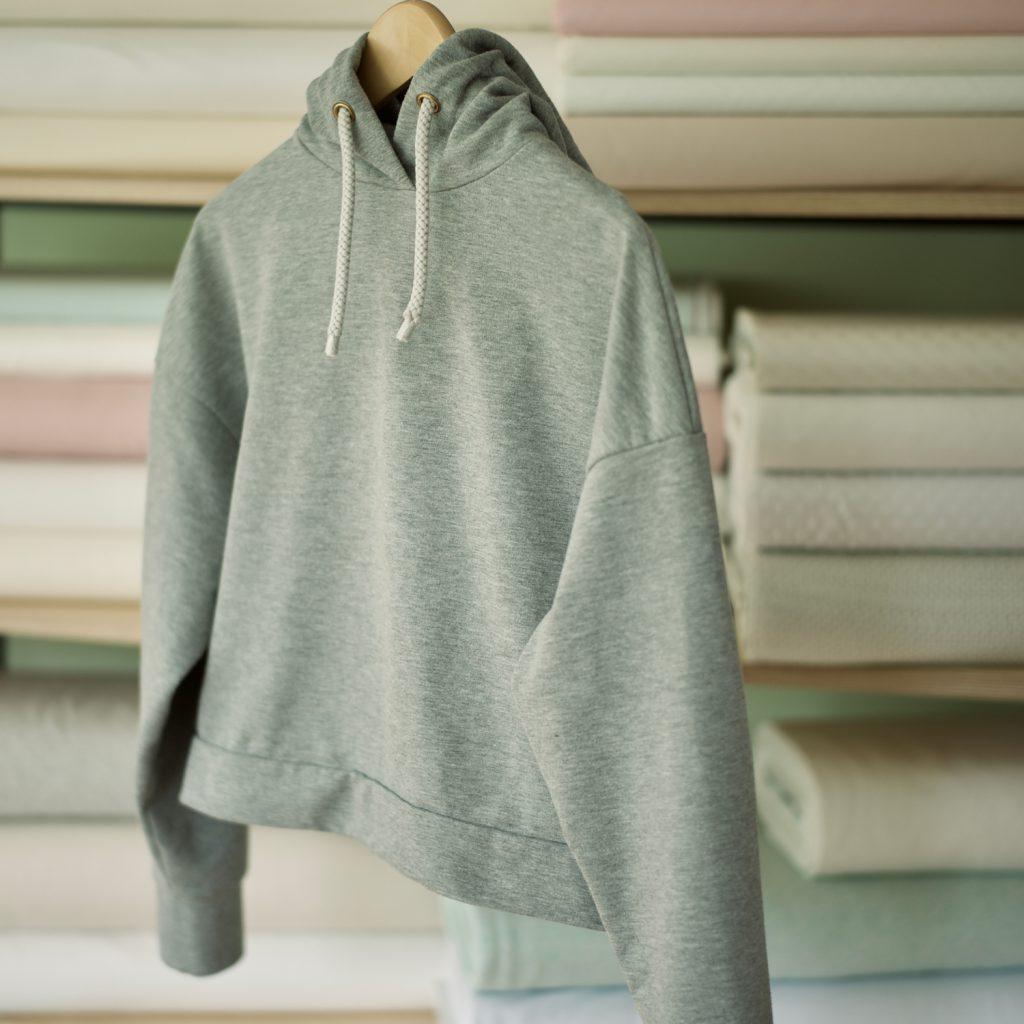 Pullover nähen