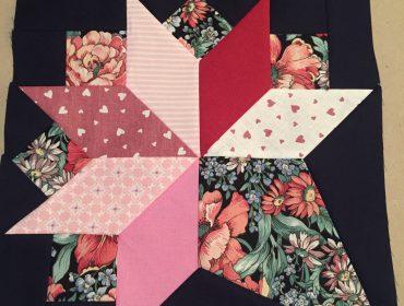 Old Block Quilt Along