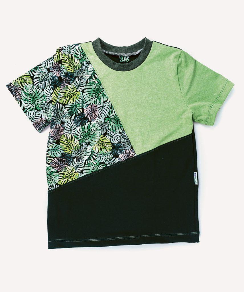 T-Shirt nähen