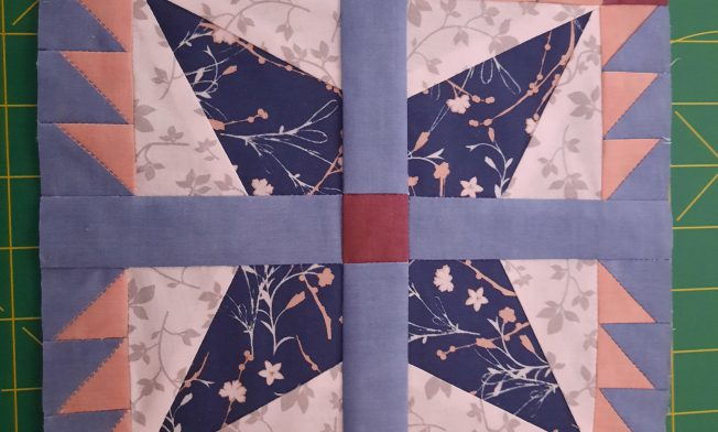 04 Cross and Star
