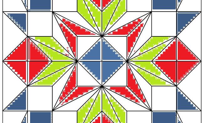 Variante 10´-Constellation