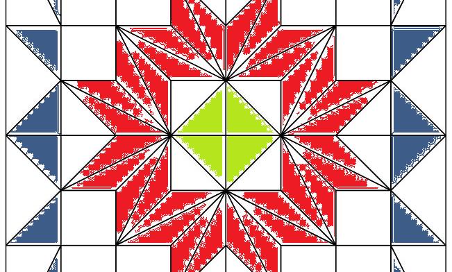 Variante 2 - Constellation