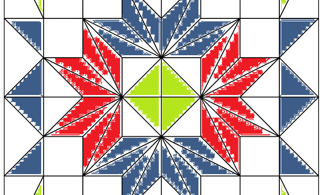 Variante 4 - Constellation