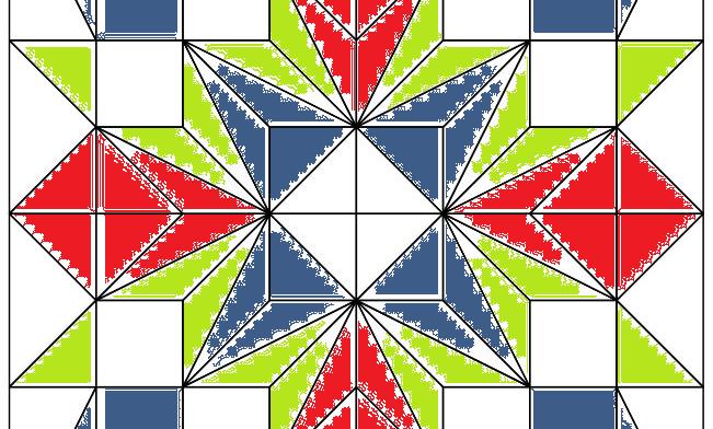 Variante 6 - Constellation