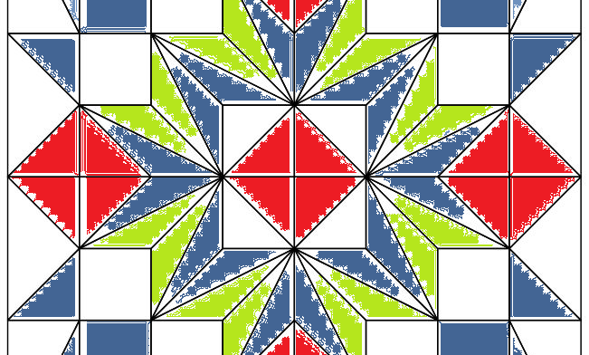 Variante 7 _ Constellation