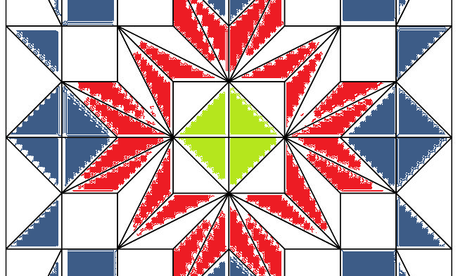 Variante 8 - Constellation