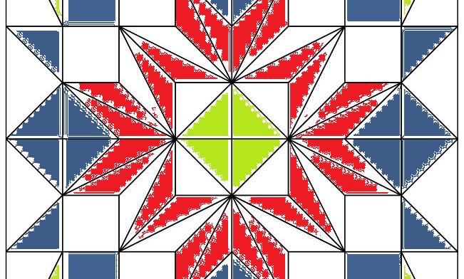 Variante 9 - Constellation
