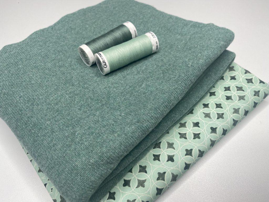 Material für den Streberstreifen