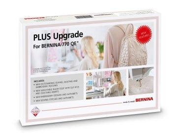 Image of BERNINA PLUS Upgrade.