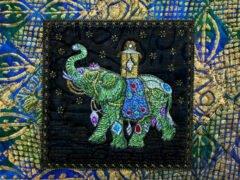 elefant quilt teaser