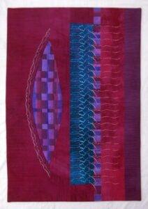 Violetta  W 77 x L 111 cm