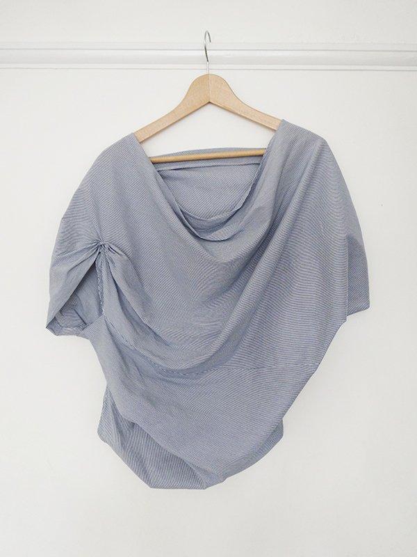 drape drape blouse_hanging2