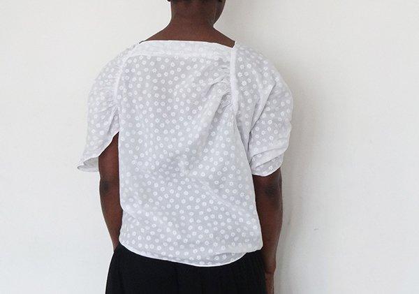 drape drape blouse_white_back