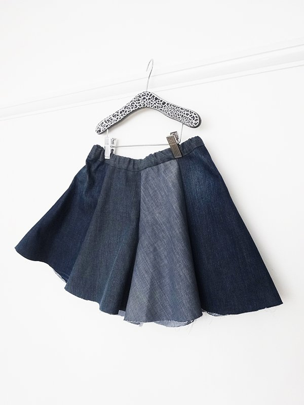 denim culottes 1