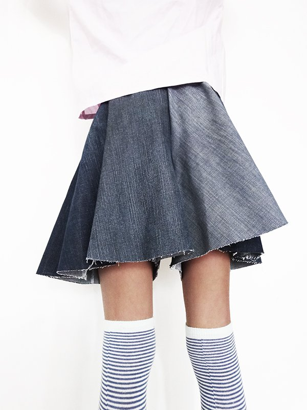 denim culottes 2