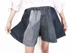denim culottes 4