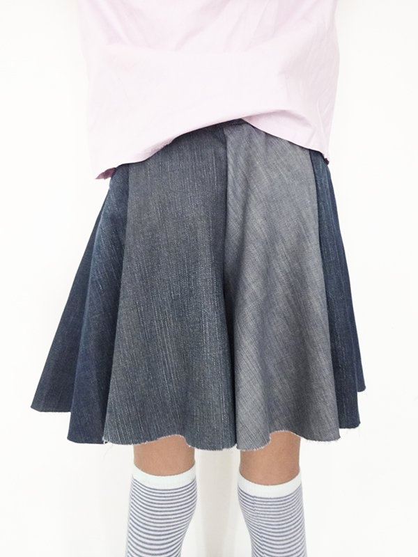 denim culottes 6