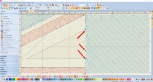 Bernina V8 Digitizing Software Australian Flag 8