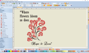bernina_embroidery_software_designer_plus_V8__flower_quote