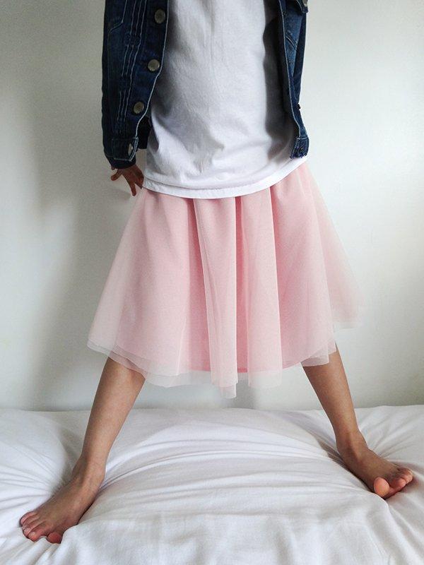 tulle skirt_3