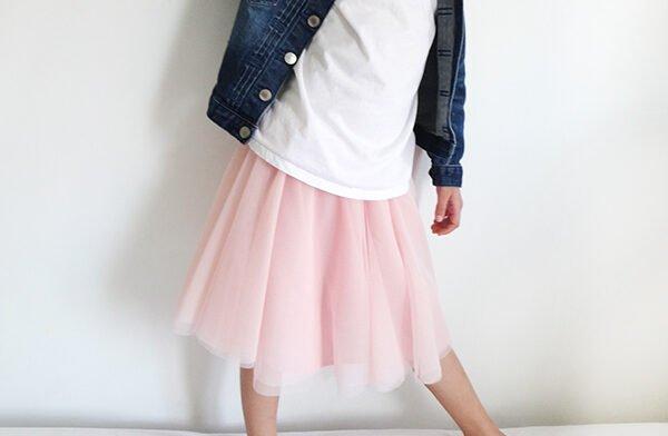 tulle skirt_4