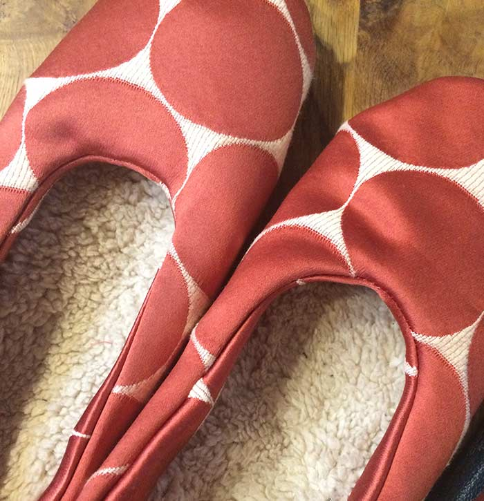 slippers-close-up