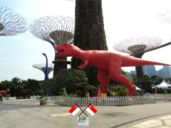 Ariadne meets Dino