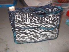 Handy Organiser Bag