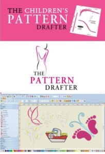 Lou Robertson The Childrens Pattern Drafter Giveaway