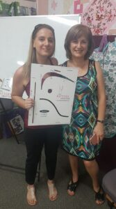 Maria Boncaldo & Lou Robertson The Pattern Drafter